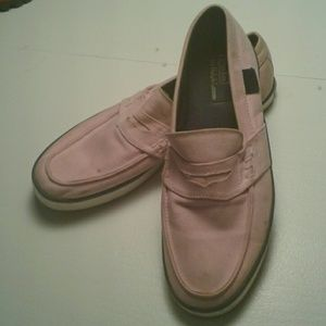 Polo slip on sneakers